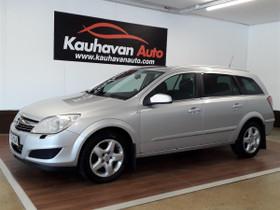 Opel Astra, Autot, Kauhava, Tori.fi