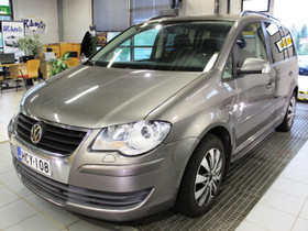 Volkswagen Touran, Autot, Varkaus, Tori.fi