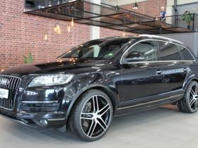 Audi Q7, Autot, Jyväskylä, Tori.fi