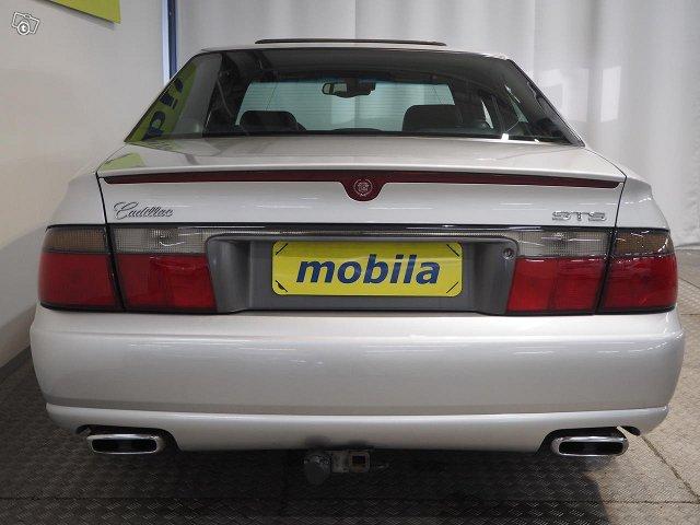 Cadillac SEVILLE 5