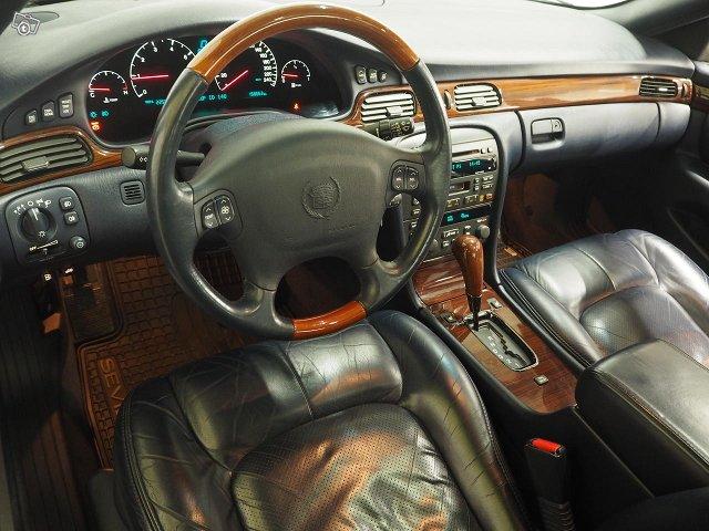 Cadillac SEVILLE 8
