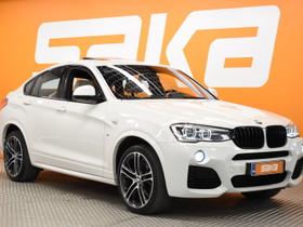 BMW X4, Autot, Helsinki, Tori.fi