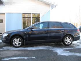 Audi A6, Autot, Oulainen, Tori.fi