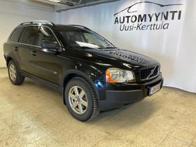 Volvo XC90, Autot, Nakkila, Tori.fi