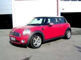 Mini Cooper, Autot, Uusikaupunki, Tori.fi
