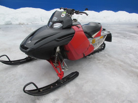 Lynx Rave, Moottorikelkat, Moto, Imatra, Tori.fi