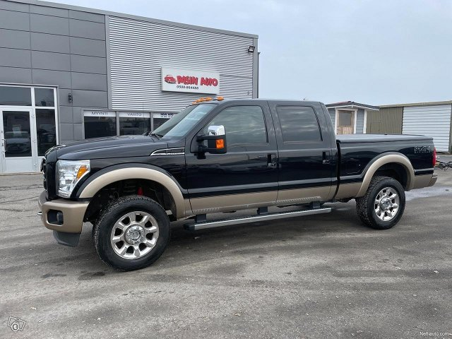 Ford F250 9