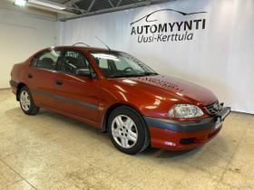 Toyota Avensis, Autot, Nakkila, Tori.fi