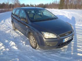 Ford Focus, Autot, Kempele, Tori.fi
