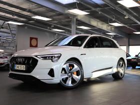 Audi E-tron, Autot, Helsinki, Tori.fi