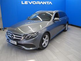Mercedes-Benz E, Autot, Rauma, Tori.fi