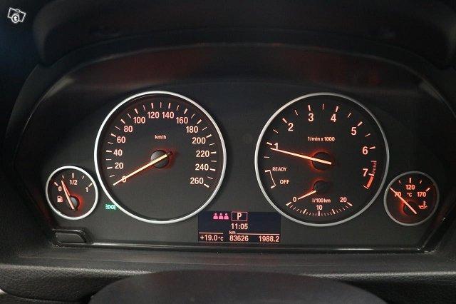 BMW 3-SARJA 11