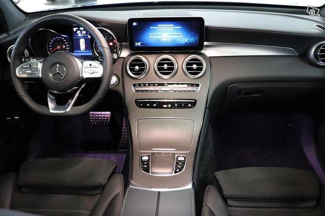 Mercedes-Benz GLC 4