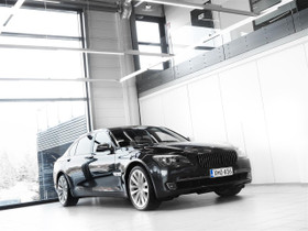 BMW 750, Autot, Tampere, Tori.fi