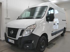 NISSAN NV400, Autot, Oulu, Tori.fi