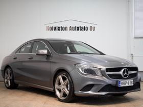Mercedes-Benz CLA, Autot, Hattula, Tori.fi