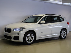 BMW X1, Autot, Hyvinkää, Tori.fi