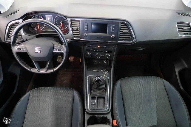 SEAT Ateca 3
