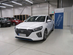 HYUNDAI IONIQ Hybrid, Autot, Hämeenlinna, Tori.fi