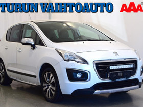 Peugeot 3008, Autot, Kaarina, Tori.fi