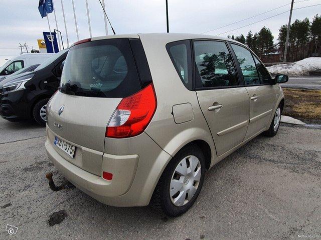 Renault Scenic 10