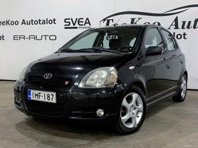 Toyota Yaris, Autot, Kangasala, Tori.fi