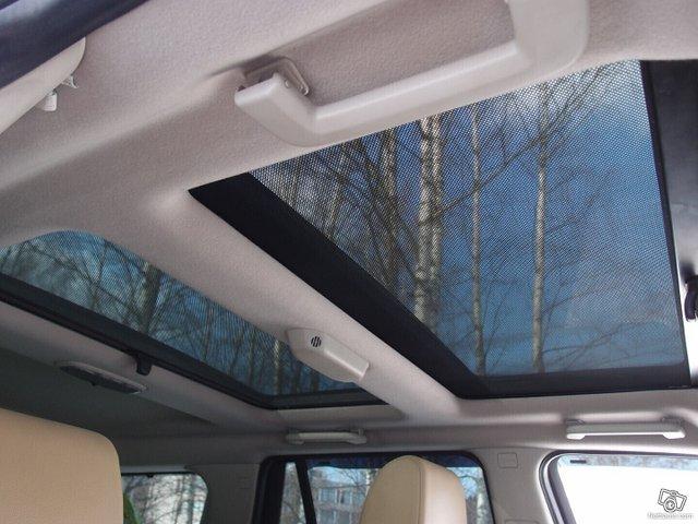 Land Rover Freelander 13