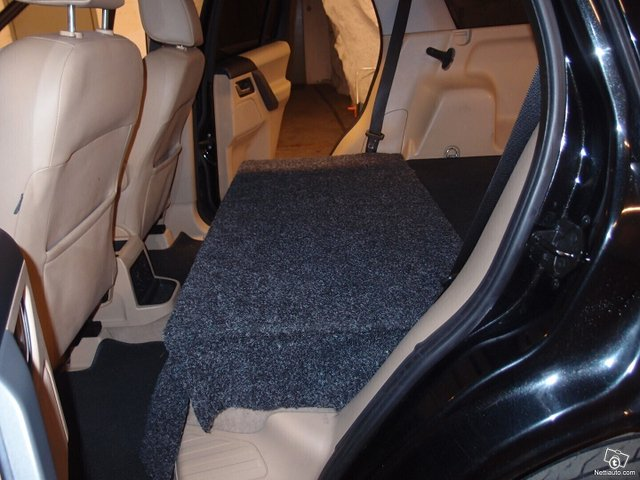 Land Rover Freelander 20