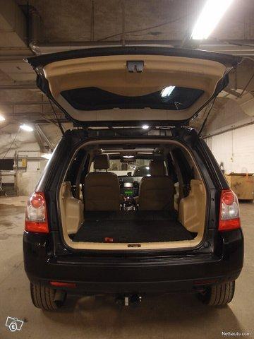 Land Rover Freelander 22