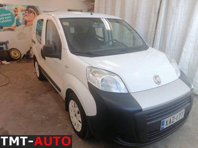 Fiat Fiorino 1