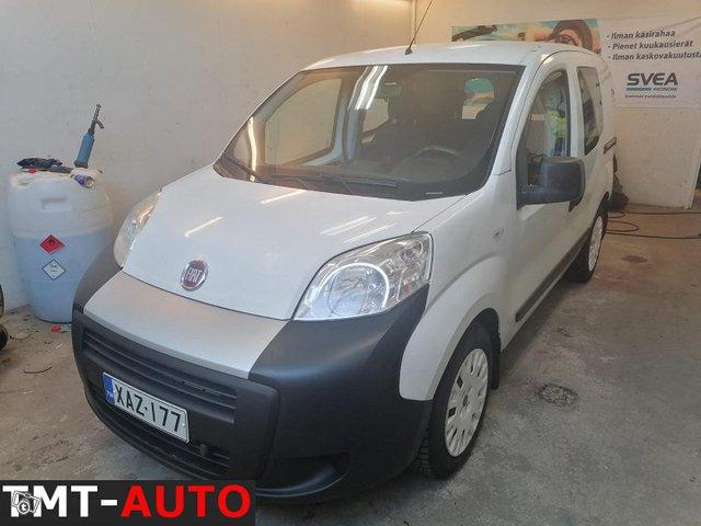 Fiat Fiorino 4