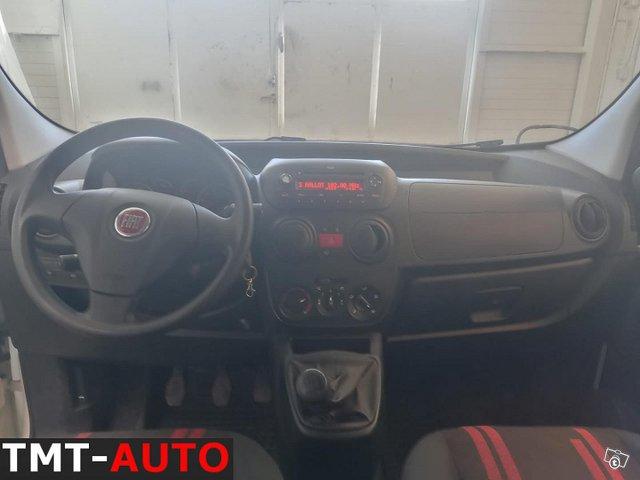 Fiat Fiorino 7