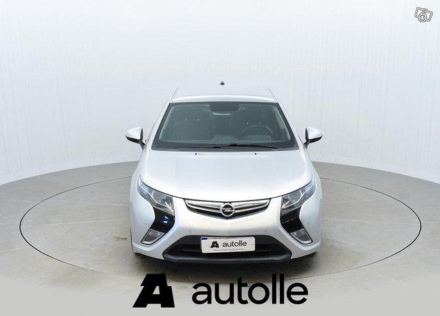 Opel Ampera 2