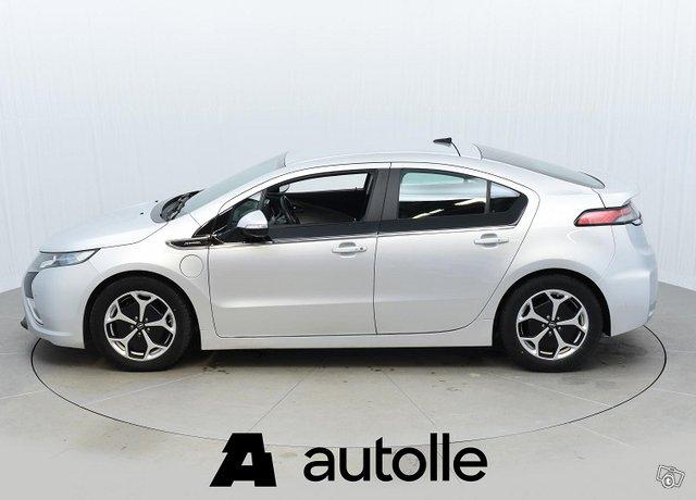 Opel Ampera 8
