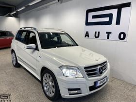 Mercedes-Benz GLK, Autot, Pori, Tori.fi
