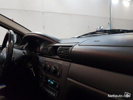 Chrysler Sebring 10