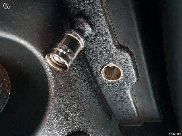 Chrysler Sebring 22