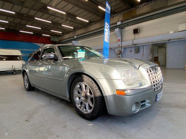 Chrysler 300C 15