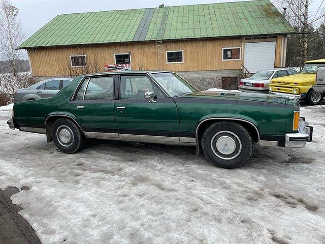 Oldsmobile Delta 4