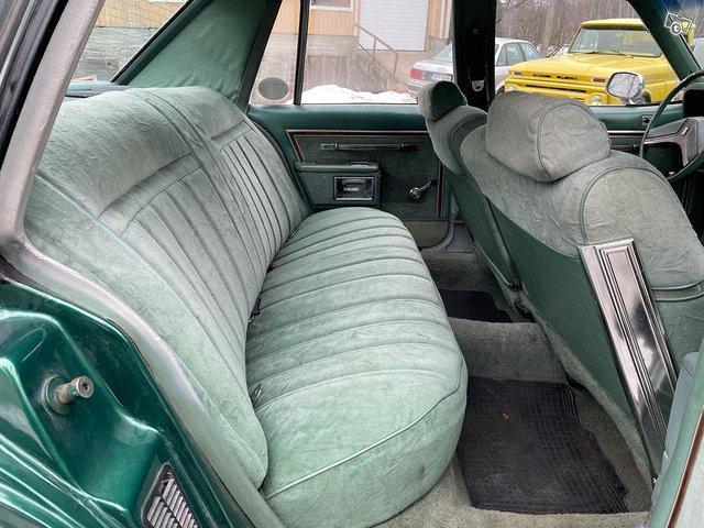 Oldsmobile Delta 8