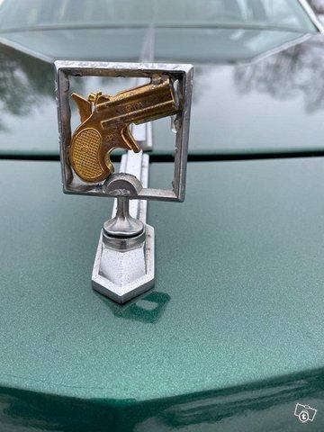 Oldsmobile Delta 10