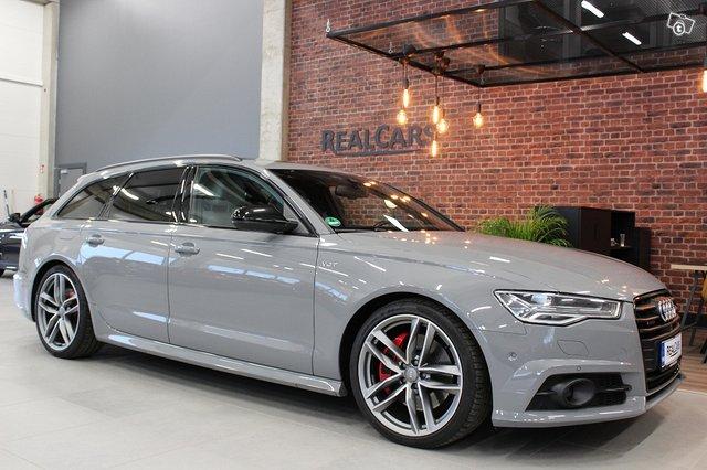 Audi A6 9