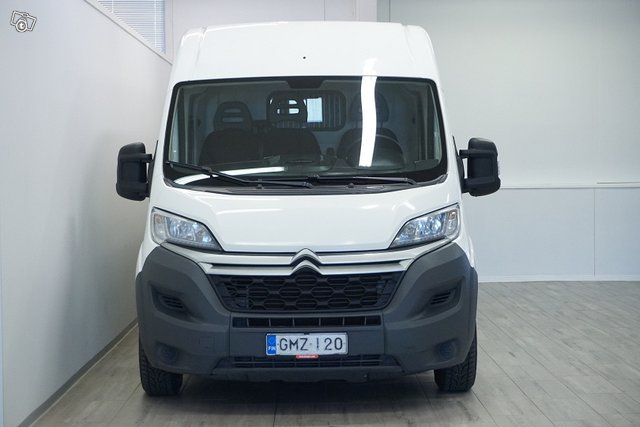 Citroen Jumper 3