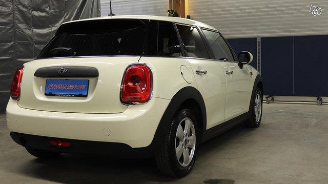 Mini One 5