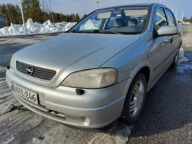 Opel ASTRA-G-SEDAN, Autot, Iisalmi, Tori.fi