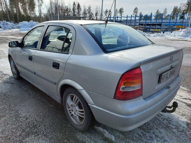 Opel ASTRA-G-SEDAN 7