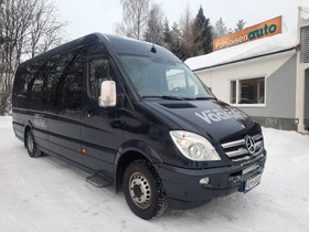 Mercedes-Benz Sprinter, Autot, Ranua, Tori.fi