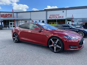 Tesla Motors Model S, Autot, Salo, Tori.fi