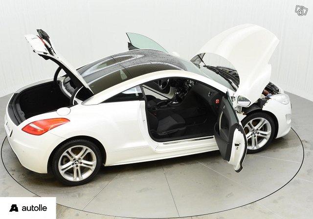 Peugeot RCZ 9
