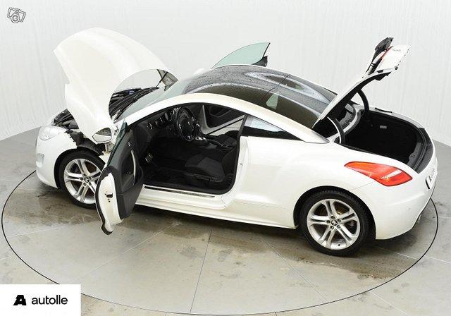 Peugeot RCZ 10